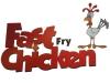 Fast Fry Chicken - Curitiba - PR